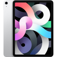 [APP] iPad Air 10,9″ (Wi-Fi) 64GB Prateado