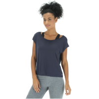 Blusa Cropped Oxer New Clas – Feminina