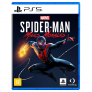 Game Marvel´s Spider-Man: Miles Morales PS5