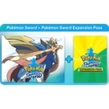 Gift Card Digital Nintendo Pokemon Sword + Pokémon Sword Expansion Pass para Nintendo Switch