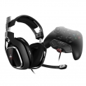 Headset Gamer Astro A40 + MixAmp M80 Xbox One / PC