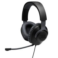 Headset Gamer JBL Quantum 100, Drivers 40mm, Preto – 28913174