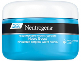 Hidratante Corporal Neutrogena Water Cream – Hydro Boost 200ml