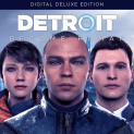 Jogo Detroit: Become Human Digital Deluxe Edition – PS4