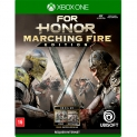 Jogo For Honor Marching Fire Edition – Xbox One