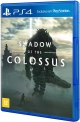 Jogo Shadow of the Colossus – PS4