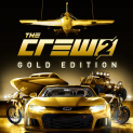 Jogo The Crew 2 Gold Edition – PS4