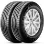 Kit 2 Pneu Continental Aro 14 175/70r14 84T Powercontact 2