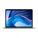 "MacBook Air Apple Core i3 8GB 256GB SSD Tela Retina 13.3"" macOS MWTJ2BZ/A – Cinza Espacial"