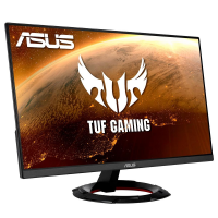 Monitor Gamer LED Asus TUF Gaming 27´, Full HD, IPS, HDMI/DisplayPort, FreeSync, 144Hz, 1ms – VG279Q1R