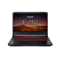 Notebook Gamer Aspire Nitro 5 AN517-51-50JS Intel Core I5 8GB 512GB SSD GTX 1650 17,3′ Endless OS