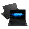 Notebook Gamer Legion 5i i7-10750H 16GB 512GB SSD RTX2060 6GB W10 15.6″ Full HD WVA 82CF0002BR