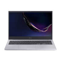 Notebook Samsung Book E45 NP550XCJ-KS2BR I3-10110U 8GB 256GB 15.6′ Prata W10 Home