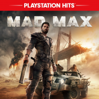 [PS Plus] Jogo Mad Max – PS4