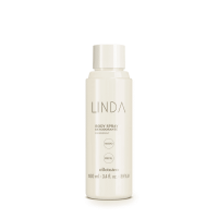 Refil Desodorante Body Spray Linda 100ml