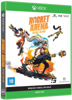 Rocket Arena – Mythic Edition – Xbox One