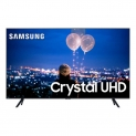 Smart TV LED 50″ 4K Samsung 50TU8000 3 HDMI 2 USB Wi-Fi Bluetooth