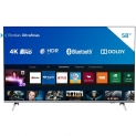 Smart TV Philips 58″ 4K UHD HDR10+ Dolby Vision Dolby Atmos Bluetooth Wifi 3