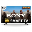Smart TV Sony LED 55″ 4K HDR KD-55X705G