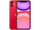 """iPhone 11 Apple 128GB (PRODUCT)RED 6,1"""" 12MP iOS – MHDK3BR/A – Magazine"""